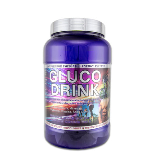 Gluco drink