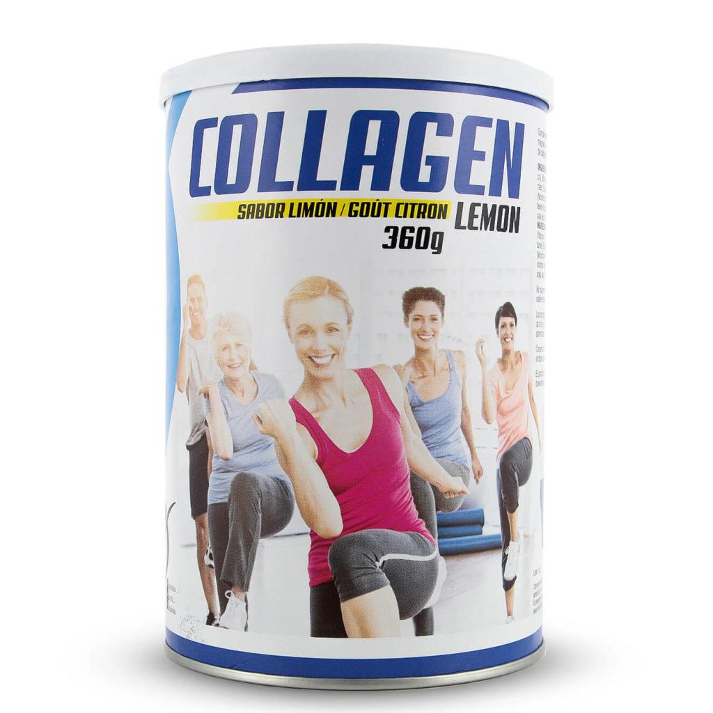 collagen-limon